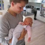 Onkel Andreas med My