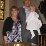 My, far og mor